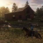 Some People Are Having Issues With Red Dead II's Controls
