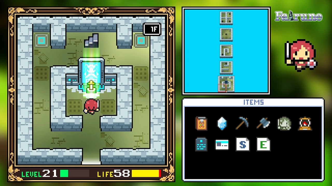 Fairune Collection Coming to Nintendo Switch
