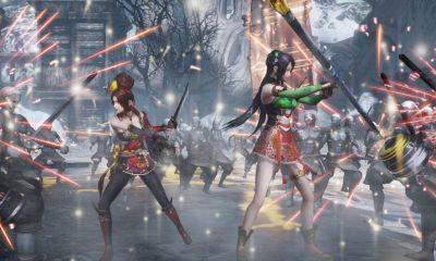 Warriors Orochi 4 Launching Worldwide