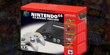 Did The Nintendo 64 Classic Get Leaked?