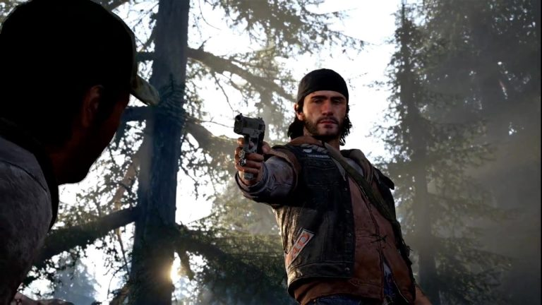 PS4 Exclusive Days Gone Delayed Again