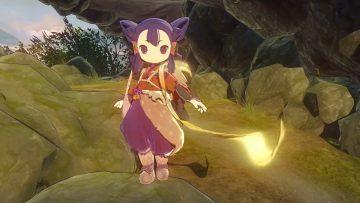 Sakuna: Of Rice and Ruin 'Hagoromo' Two- Minute Gameplay Footage