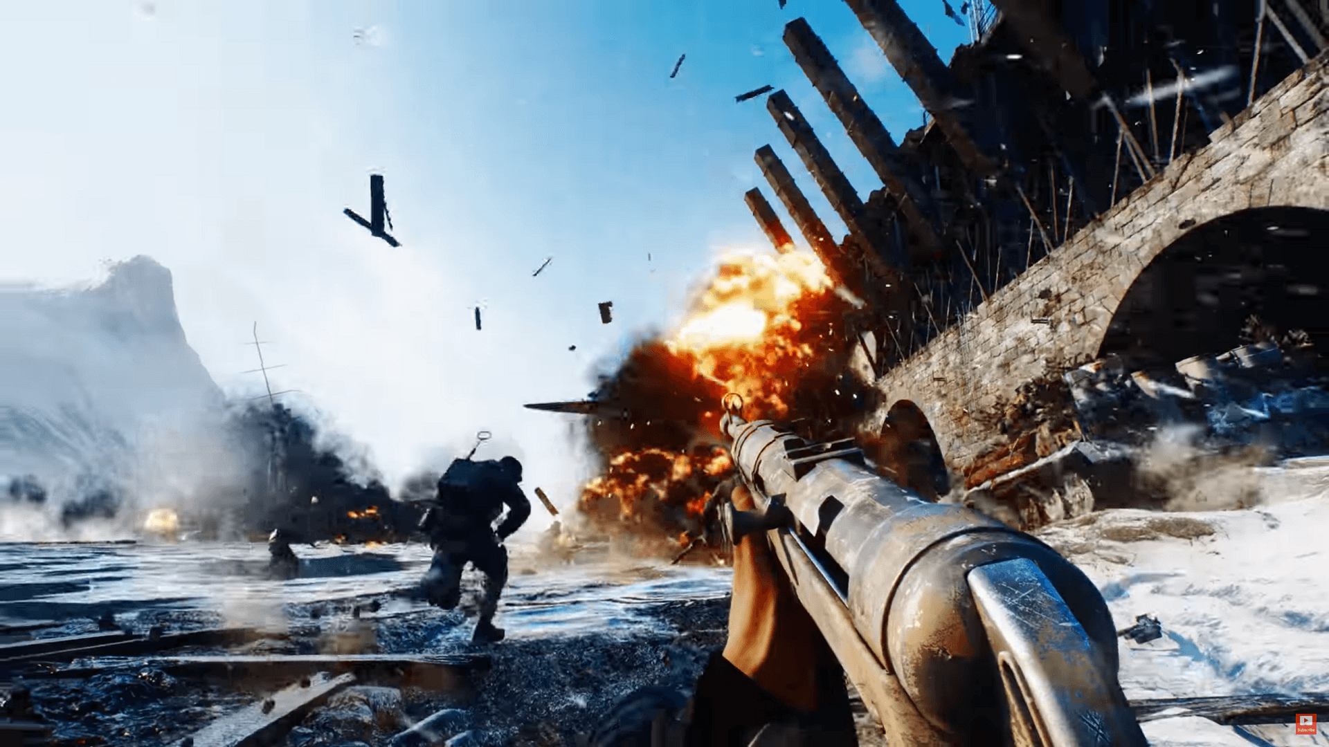 The Battlefield V Launch Is A Mess!