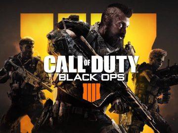 Is The Grind In Black Ops IIII Unfair?