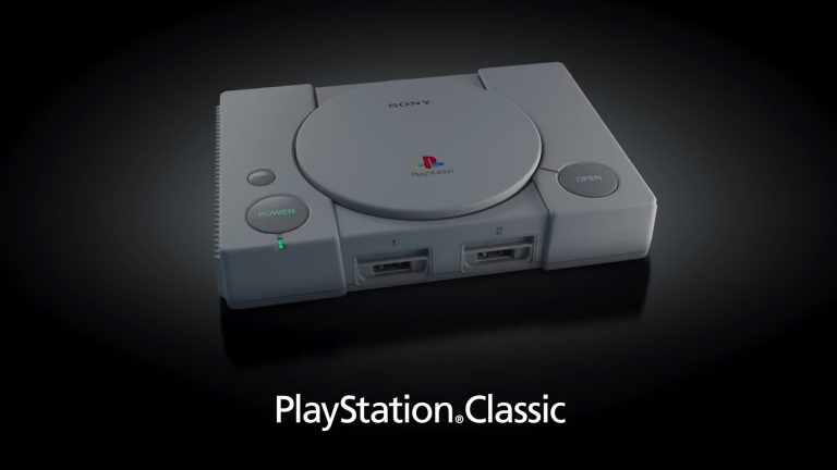 Is The PlayStation Classic Disappointing?