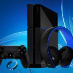 PlayStation 4 Turns 5