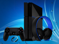 PlayStation 4 Turns 5