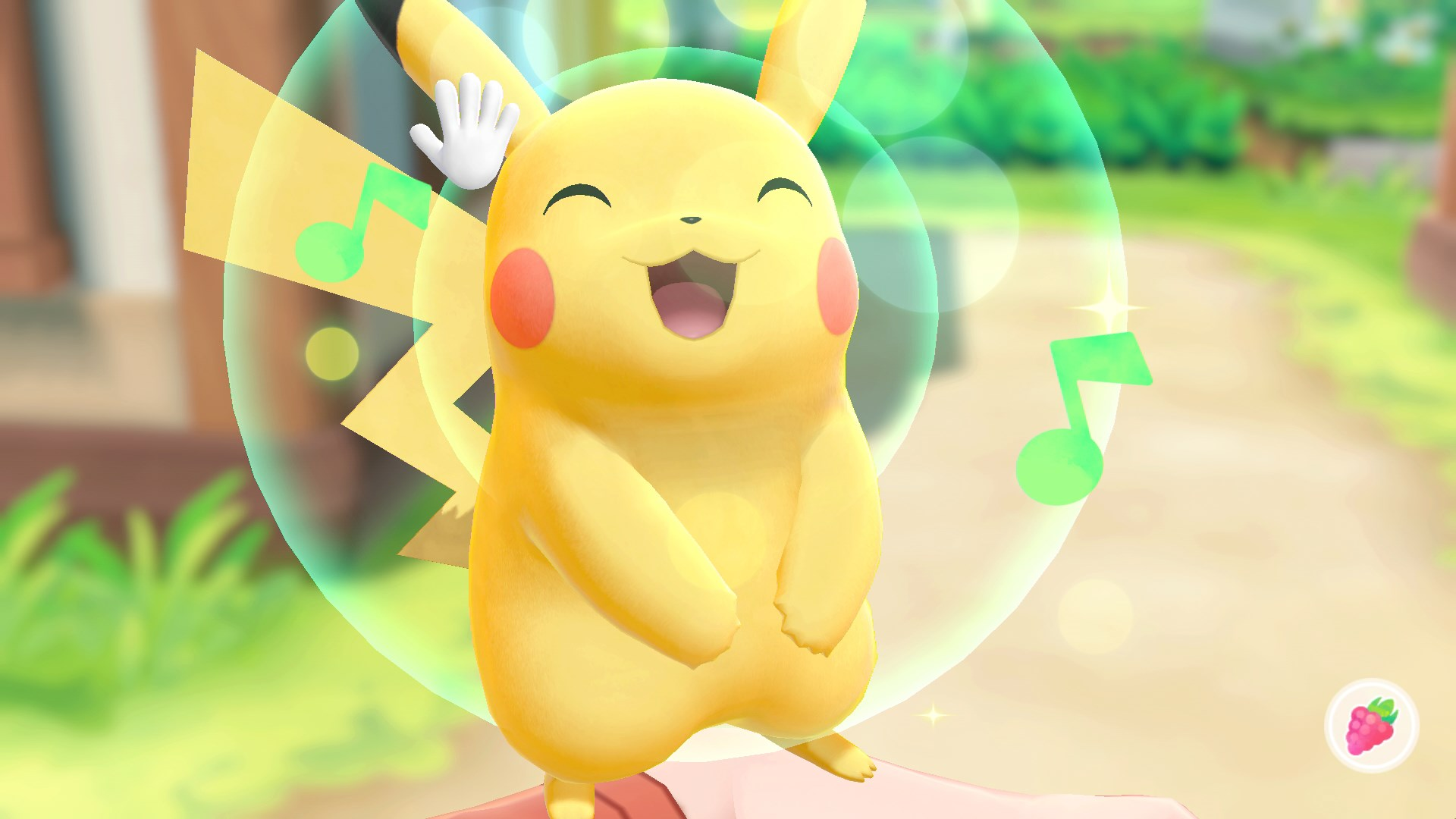 Will Pokémon Let's Go Convert Pokémon Go Players?