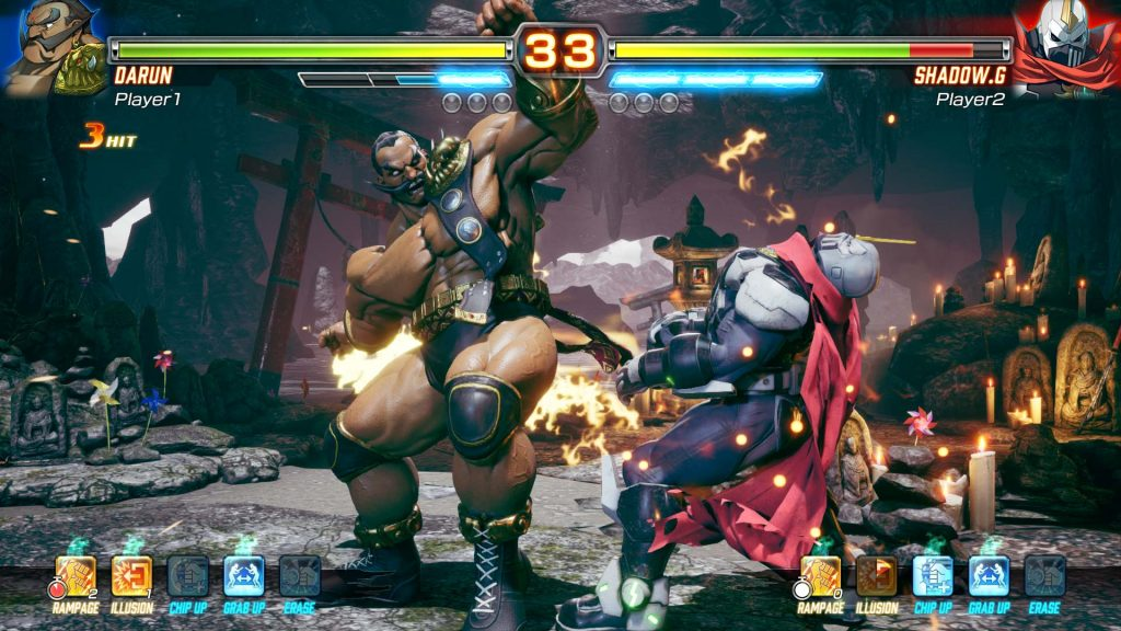 Is Fighting Ex Layer The Most Underrated Fighting Game Today?