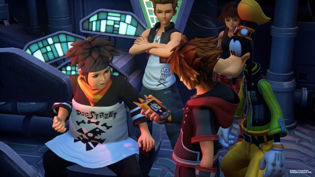 Kingdom Hearts III Is Finally Here!