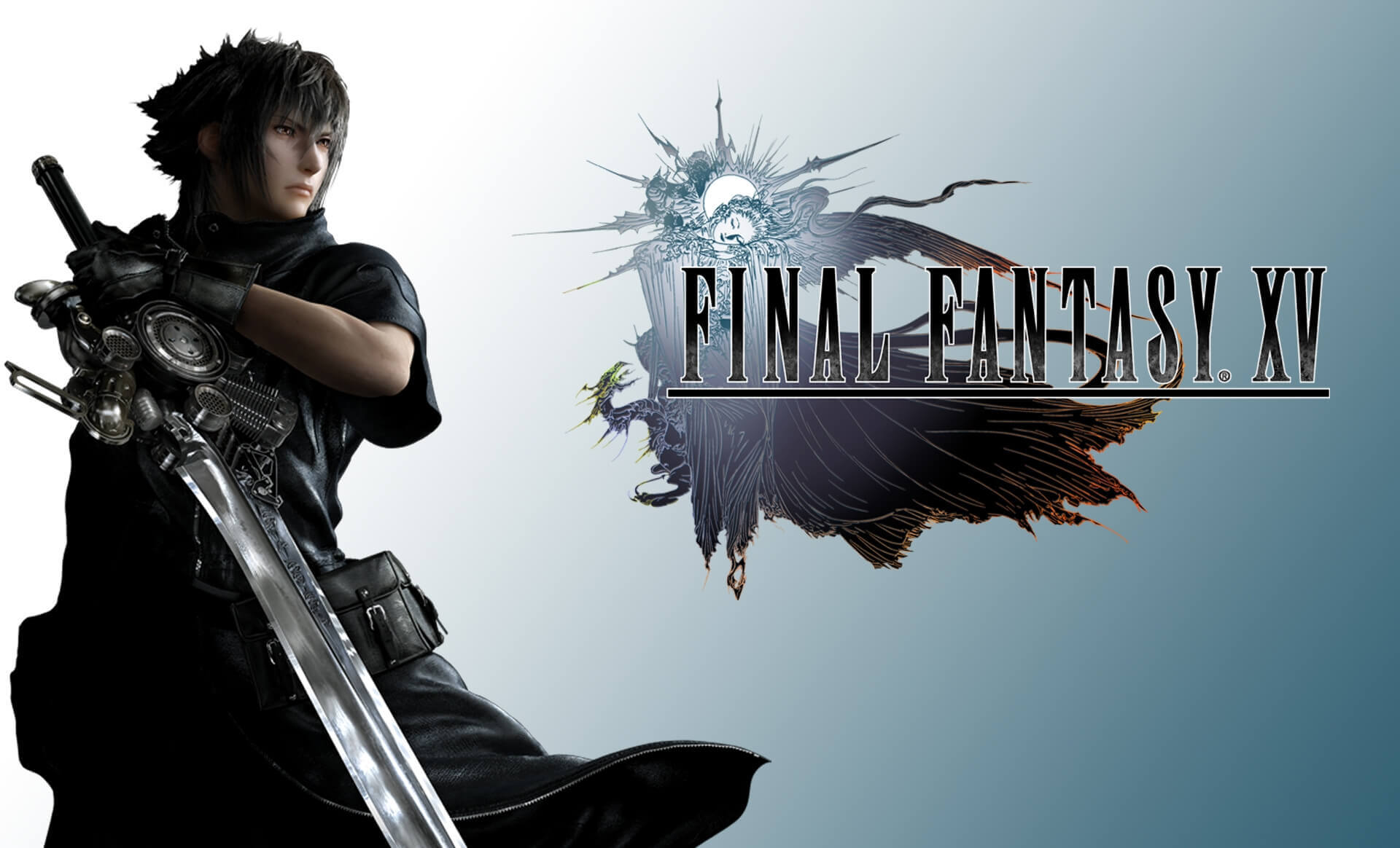 Simultaneous Worldwide Release of Final Fantasy 15