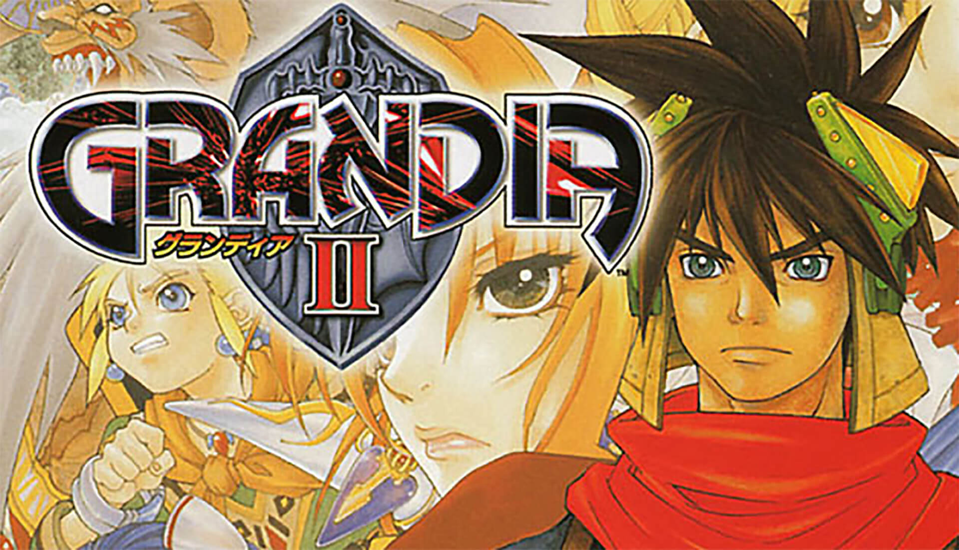 Grandia II Remastered Will Launch on August 24